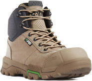 FXD Work Boot (WB-2) Stone 4.5