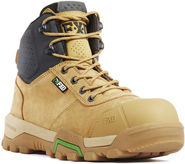 FXD Work Boot (WB-2) Wheat 4.5