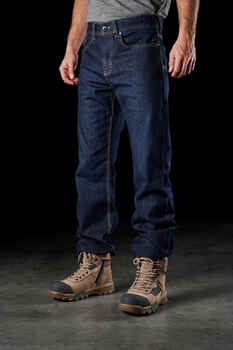 FXD Work Denim - without knee pad (WD-2)