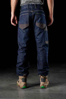 FXD Work Denim - without knee pad WD-2