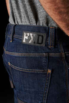 FXD Work Denim WD-1