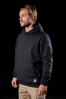 FXD Work Fleece WF-1 BLACK