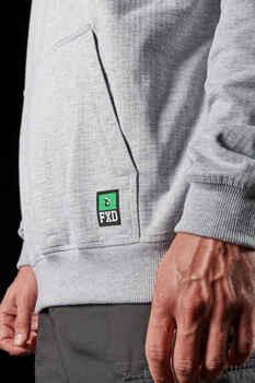 FXD Work Fleece WF-1 GREY MARLE