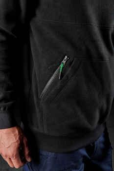 FXD Work Fleece WF-2 BLACK