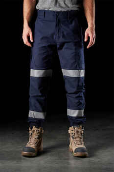 FXD Work Pants Cuffed Taped (WP-4T)