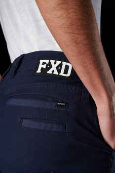 FXD Work Pants Cuffed Womens WP-4W