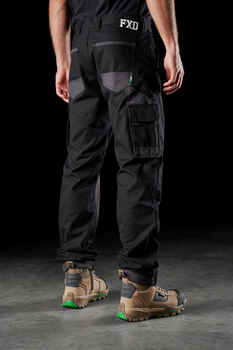 FXD Work Pants WP-1 BLACK