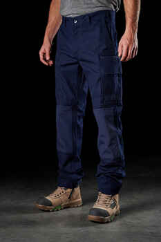 FXD Work Pants (WP-1) NAVY