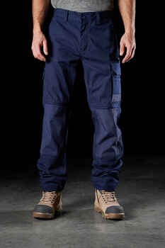 FXD Work Pants WP-1 NAVY