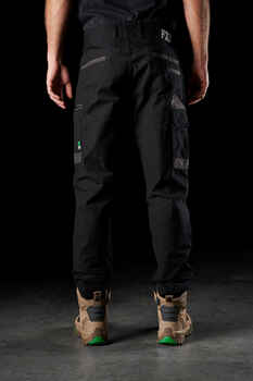 FXD Work Pants WP-3 BLACK
