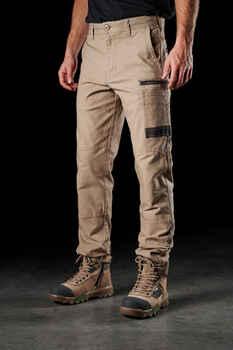 FXD Work Pants (WP-3) KHAKI