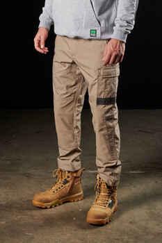 FXD Work Pants (WP-5) KHAKI