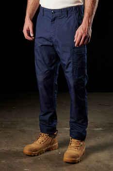 FXD Work Pants (WP-5) NAVY