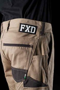 FXD Work Shorts WS-1