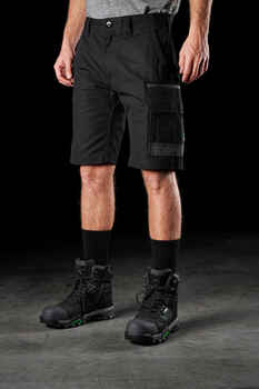FXD Work Shorts (WS-1) BLACK