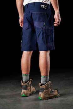 FXD Work Shorts WS-1 NAVY