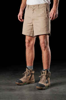 FXD Work Shorts (WS-2) KHAKI