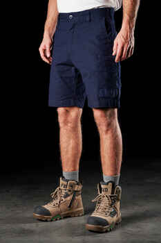 FXD Work Shorts (WS-3) NAVY