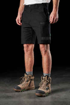 FXD Work Shorts (WS-3) BLACK