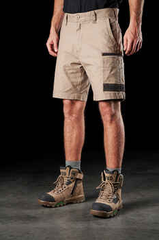 FXD Work Shorts (WS-3) KHAKI