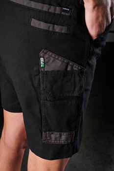 FXD Work Shorts Womens WS-3W
