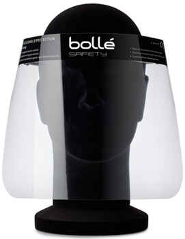 Face Shield Bolle DFS4