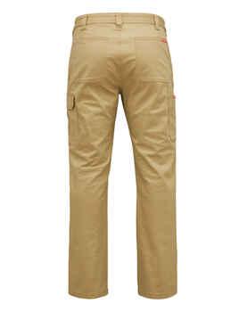 HARD YAKKA Pants Basic Stretch Cargo Y02597