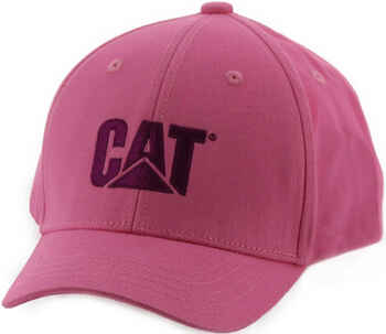 Kids CAT Trademark Cap