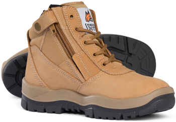 MONGREL ZipSider Safety Boot (261050)