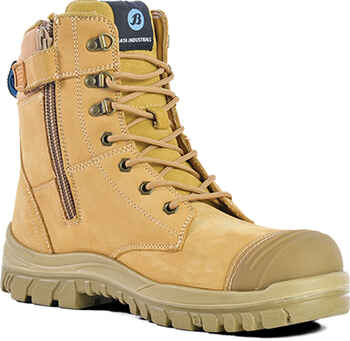 ***NEW*** BATA Defender Zip Safety Boot (804-80851)