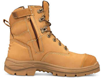 OLIVER ZipSider Safety Boot (55-332Z)