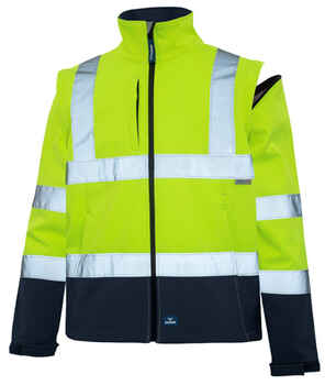 RAINBIRD - Jacket LANDY Softshell (8430)