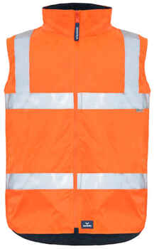 RAINBIRD - Vest UTILTY Reversible (8553)