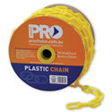 Safety Chain Yellow