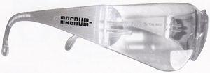 Safety Glasses -MAGNUM READER