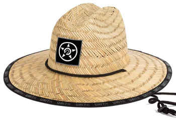 UNIT Hat TRICE Straw 191125008