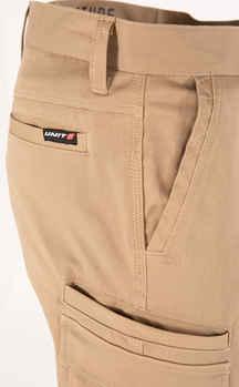 UNIT Pants SURGE Stretch Cuff 189119001