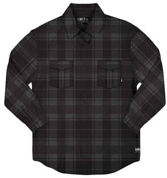 UNIT Shirt WOODFORD Flannel 203113003