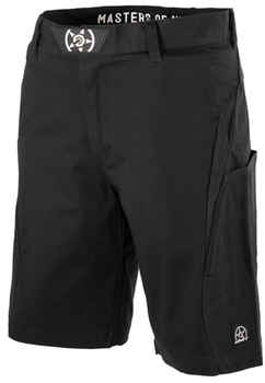 UNIT Shorts MISSILE Stretch Work 21+quot 171117005