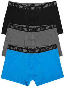 UNIT Underwear DAY-TO-DAY 3 Pack (175122001)