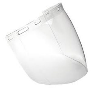 Visor - Clear Polycarbonate